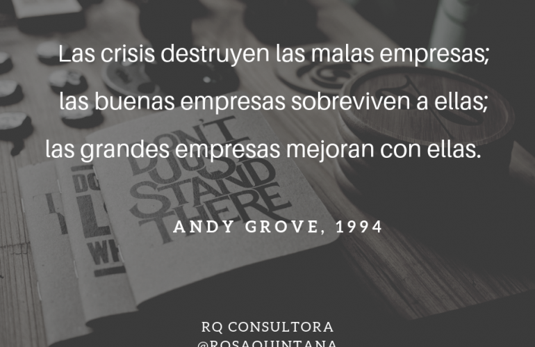 #Storytelling: Andy Grove